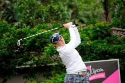 Golfer Ashleigh Simon profiled